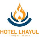 Hotel Lhayul | Babesa, Thimphu Logo